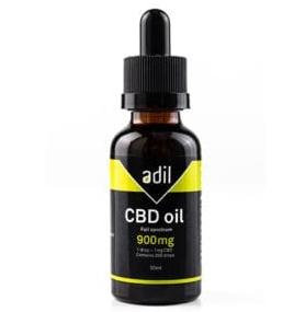 Oil Mg Cbd 900