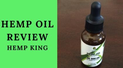 Hemp Reviews Mvp100 Oil
